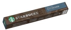 Starbucks by Nespresso® Espresso Roast 10 kapsułek