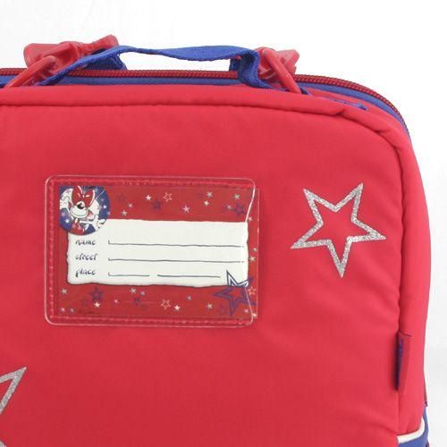 Diddl & Friends Tízórai táskácska Stars, Tízórai táskácska Stars, Diddlina