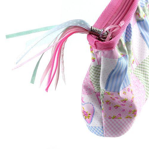 Horses Dreams Kozmetična torba , roza