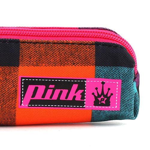Pink Šolska svinčnica mini , Šolska svinčnica mini