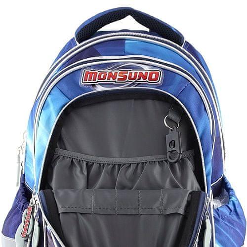 Monsuno Plecak szkolny , Plecak szkolny