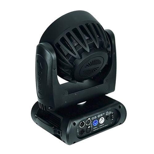 Futurelight forgófej, EYE-15 Zoom LED mosógép