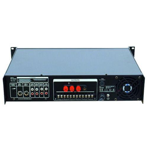 Omnitronic Wzmacniacz , MPZ-350.6