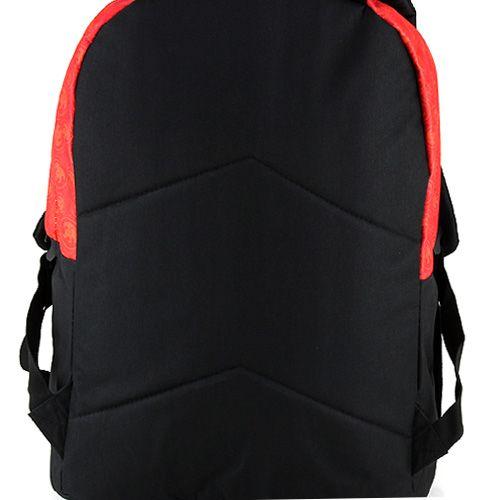 Skylanders Plecniak , čierno/červený