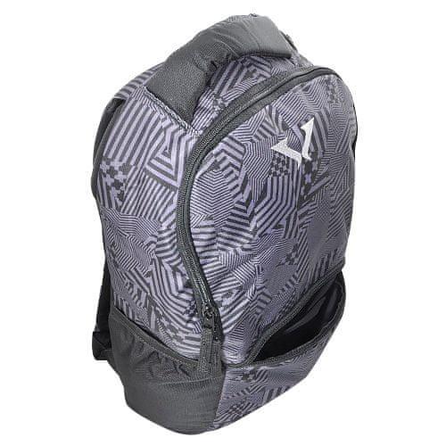 Target Ciljni športni nahrbtnik, Viper, črn z vzorcem