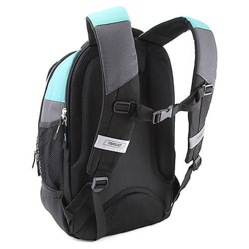 Target Sportovní batoh , Modro-šedo-černý