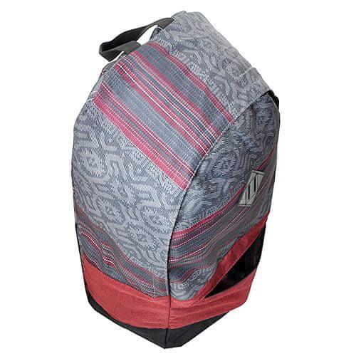 Target Ciljni nahrbtnik, Rdeče-siva