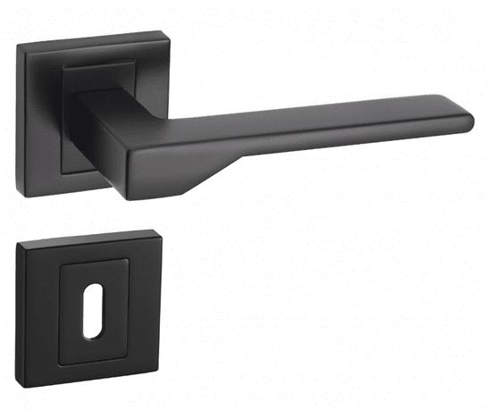 Infinity Line Nove KNV B00 czarny - okucia do drzwi
