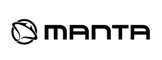 Manta RDI-FM3AN retro radio, Bluetooth, vintage