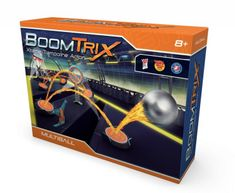 Boomtrix BoomTrix: Multiball
