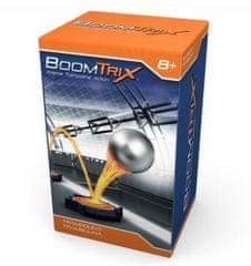 Boomtrix BoomTrix: Trampolíny