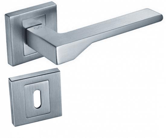 Infinity Line Nove KNV M700 chrom mat - okucia do drzwi