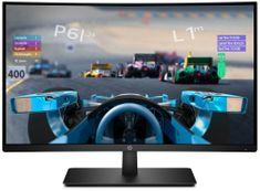HP monitor 27x Curved Gaming (7MW42AA)