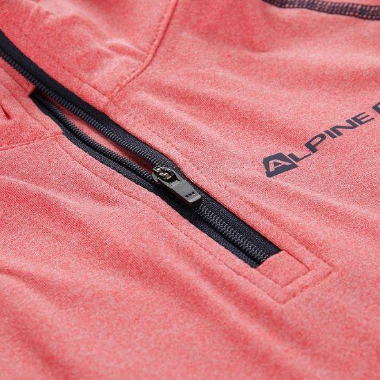 ALPINE PRO dekliška funkcijska majica Neveo 4