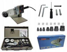 MAR-POL Svářečka plastových trubek 800W MAR-POL M55901