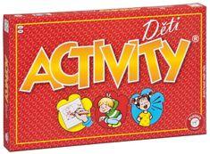 Piatnik Activity Děti
