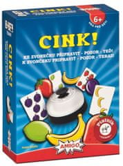 Piatnik Cink!