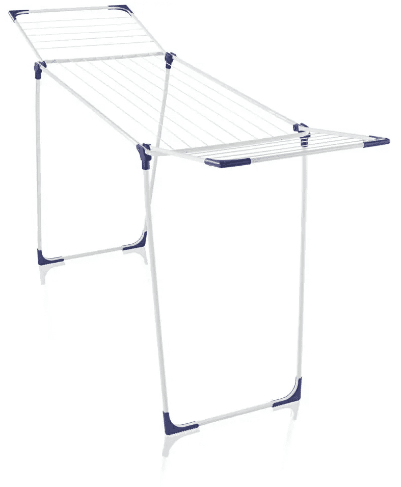 Leifheit Set sušák na prádlo Classic 180 Solid a sušák na prádlo Classic 25