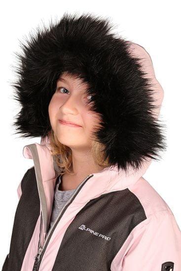 ALPINE PRO kurtka dziewczęca DORO