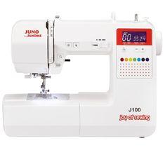 Janome Juno J100