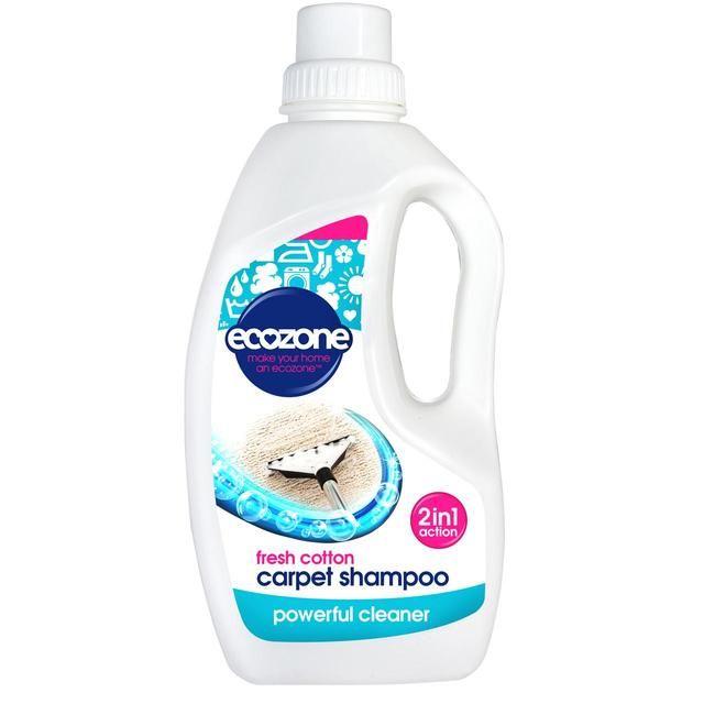 Ecozone Šampon na koberce 1 l