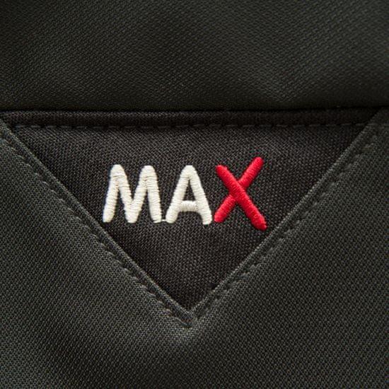 """MAX Batoh na notebook 15,6"""" černý, 1382957"""