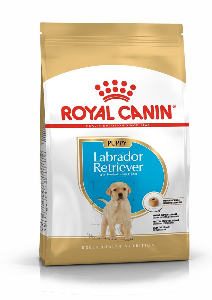 Royal Canin Labrador Puppy 12 kg
