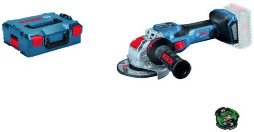 BOSCH Professional X-Lock GWX 18V-15 SC Solo akumulatorski kotni brusilnik (06019H6500)