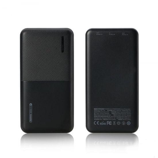 REMAX Linon 2 Series RPP-124 prijenosna baterija, 10000mAh, 2USB