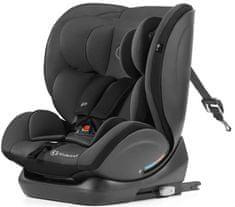 KinderKraft Kinderkraft MyWay Isofix 2020 black