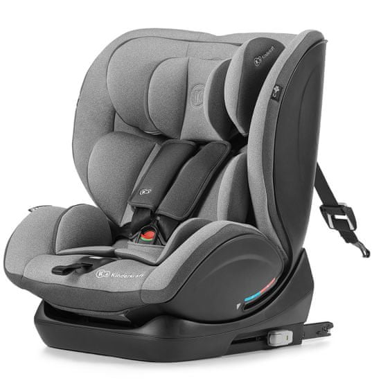 KinderKraft Car seat MYWAY with ISOFIX system