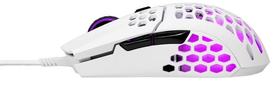 Cooler Master LightMouse MM711 (MM-711-WWOL1)