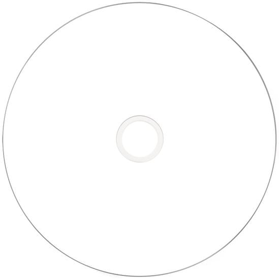 Verbatim DVD+R AZO 4,7GB, 16x, printable, spindle 50 ks (43512)