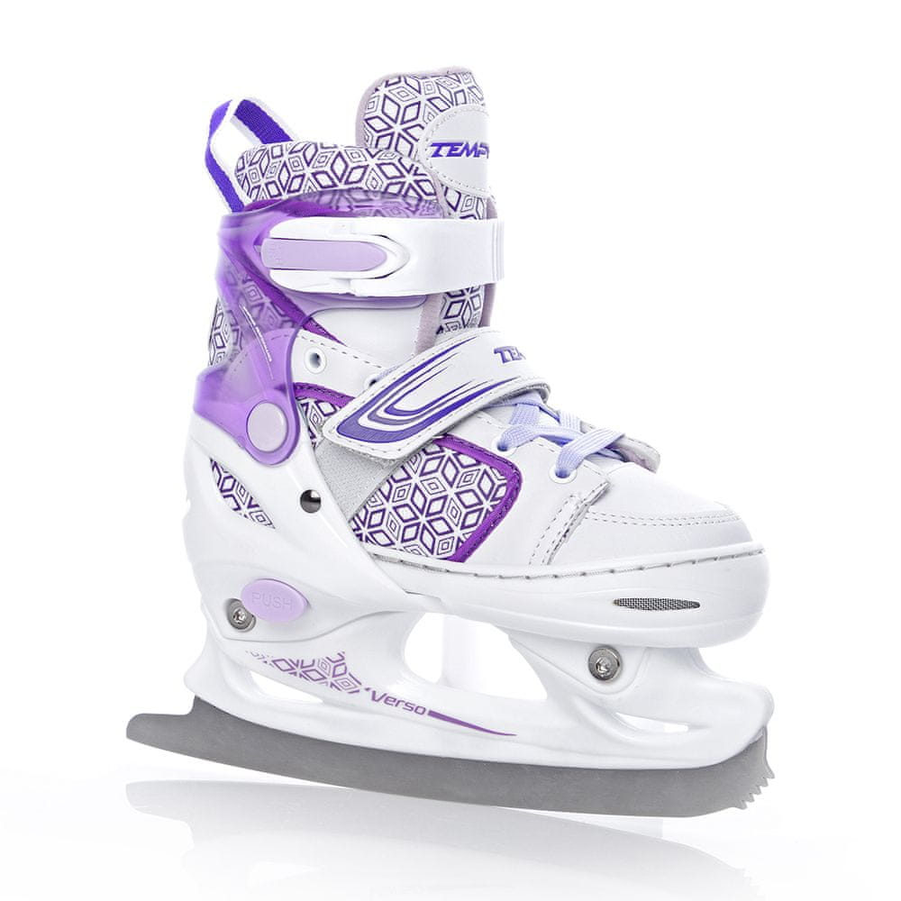 TEMPISH RS Verso Ice Girl purple XS(26-29)