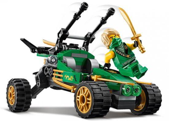 LEGO Ninjago 71700 Bugina v džunglo