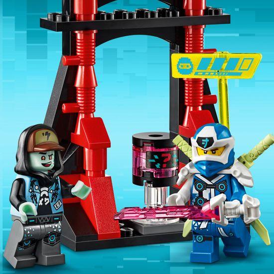 LEGO Ninjago 71708 Igralna izmenjava