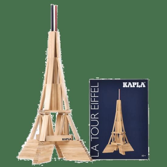 Kapla Eiffelova věž