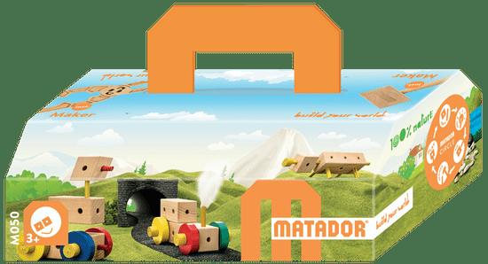MATADOR® Maker M050