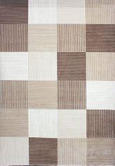 Berfin Dywany Kusový koberec Uskudar 7386 Kahve 200x290