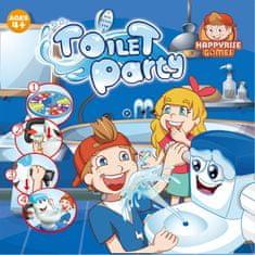 Friends WC zabava, družabna igra (59139)