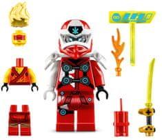 LEGO Ninjago 71714 Kaijev avatar - arkadni automat