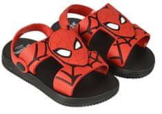 Disney fiú szandál SPIDERMAN 2300004309, 23, piros