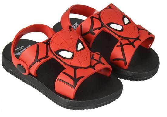 Disney fiú szandál SPIDERMAN 2300004309