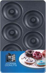 TEFAL XA 8011 ACC Snack Collection Fánksütő lap