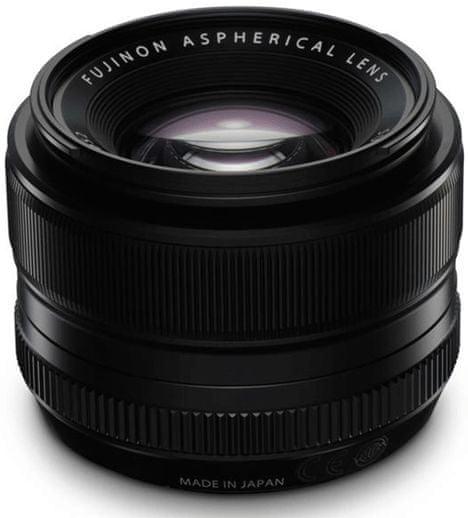 FujiFilm XF 35 mm f1.4 R objektiv
