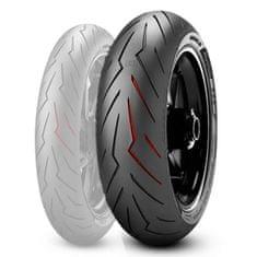 Pirelli PIRELLI 200/55 ZR17 M/C (78W) TL DIABLO ROSSO III zadné