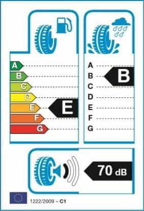Michelin guma Pilot Alpin PA4 ZP GRNX 225/55R17 97H, zimska