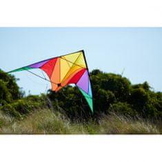Ecoline Trigger Rainbow 175cm řiditelný drak