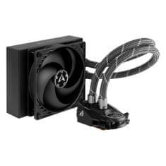 Arctic Liquid Freezer II 120 vodno hlajenje, za Intel/AMD procesorje