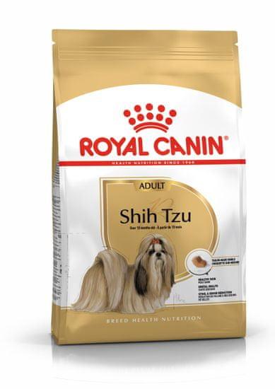 Royal Canin briketi za pse Shih Tzu Adult 1,5 kg